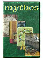 Mythos (Мифы) - Метафорические ассоциативные карты , фото 1