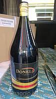 Вино красное игристое Donelli Lambrusco Dell'Emilia