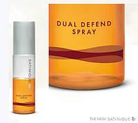 Спрей для волос – двойная защита