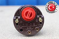 Терморегулятор механический ISITAN RTR - 1W02 20A / 250V (для ТЭНов), длина 270мм Sanal, Турция