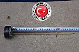 Механічний Терморегулятор ISITAN RTR - 1W02 20A / 250V (для Тенів), довжина 270мм Sanal, Туреччина, фото 4