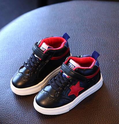 Детские кроссовки для мальчиков, фото 2