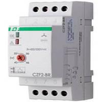 Реле електронное контроля фаз ДПФ-3Д (CZF2-BR)