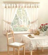 Как выбрать идеальные шторы для кухни?