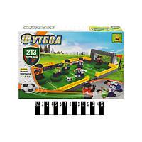 "Brick  Ausini  ""Футбольное поле"" 213 дет. 25490 р. 25,5х18,5х см."