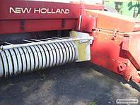 Продам пресс-подборщик(пресс-подборщик) NEW HOLLAND 370, фото 1