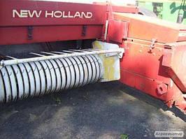 Продам пресс-подборщик(пресс-подборщик) NEW HOLLAND 370