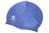 Шапочки для плавания (силиконовые) Поштучно Синий