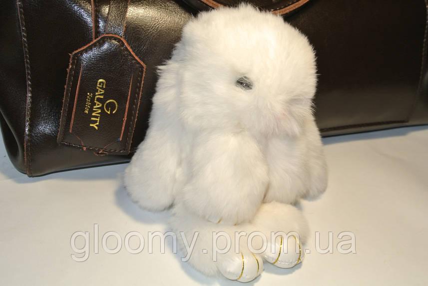 Заяц-брелок 18 см