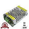 Блок питания для LED YDS05-30 5V 6A 30W (B)