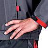 Куртка BOSTON зимняя рабочая с водонепроницаемой пропиткой (рабочая одежда утепленная флисом) LH-BSW-J SBC, фото 8