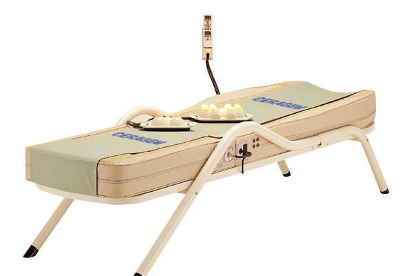 Ceragem кровать массажер нижнее белье женское ambra