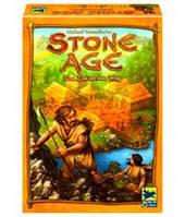 Каменный век (100000 лет до нашей эры) (мульти) (Stone age (multi)) настольная игра