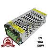 Блок питания для LED YDS05-50 5V 10A 50W (B)
