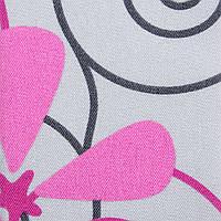 Рулонные шторы Ткань Квиты Красный (Квиты 5236/3)