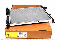 Радиатор охлаждения Рено Трафик + Опель Виваро 1.9Dci , - Нидерланды NFR
