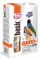LoLo Pets basic for EXOTIC BIRDS Полнорационный корм для экзотических птиц 1кг  (LO-72302)