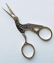 Ножницы Цапельки для вышивки