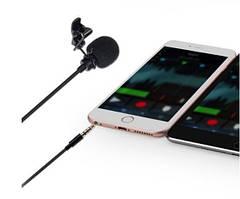 Петличный микрофон Aputure a.lav fit for Smartphone or Tablet для смартфонов и планшетов