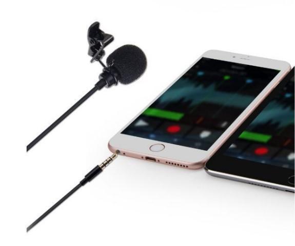 Петличный микрофон Aputure a.lav fit for Smartphone or Tablet для смартфонов и планшетов, фото 1