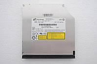 Привод IDE DVD-RW GSA-T20N 2007 неисправен
