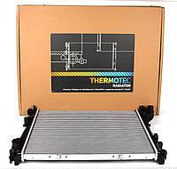 Радиатор двигателя Трафик Рено \ Rrenault Trafic 2.0 -2006> Польша