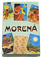Morena (Морена) - Метафорические ассоциативные карты