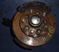 Тормозной диск передний вентилируемыйHyundaiH1 2.5td1997-2004581294A200, 581294A100
