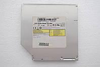 Привод IDE DVD-RW TS-L632 2007 неисправен