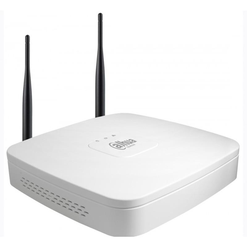 Сетевой  IP-видеорегистратор Dahua NVR4104-W