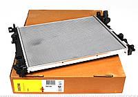 Радиатор охлаждения Renault Trafic + Opel Vivaro 2.0CDTI 2006- (+/-AC) - NFR - Нидерланды