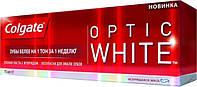 Зубная паста Colgate Optic White 75 мл