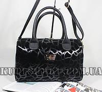Практичная вместительная сумка для деловой женщины