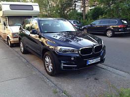 Диски и шины на BMW X5 F 15