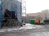 Аренда дизельного генератора 67кВА/53кВт, Teksan TJ67PE5A, Харьков