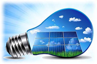Приборы на солнечных батареях
