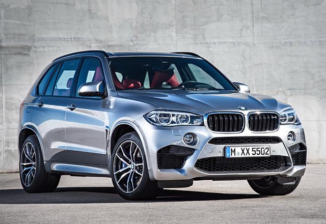 Диски и шины на BMW X5 F 85