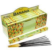 Банановые аромапалочки