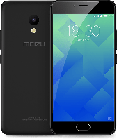 "Смартфон MEIZU M5 16Gb M611H black черный (2SIM) 5"" 2/16 GB 13/5 Мп оригинал Гарантия!"