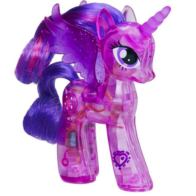 My Little Pony Twilight Sparkle - Твайлайт Спаркл що світиться