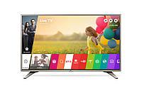Телевизор LG 43LH615v (PMI 900Гц, Full HD, Smart TV, Triple XD Engine, Clear Voice, DVB-T2/S2)