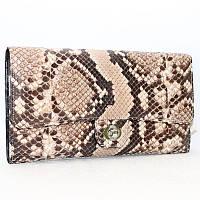 Женская сумка из кожи питона (PTC 116 EX Natural), фото 1