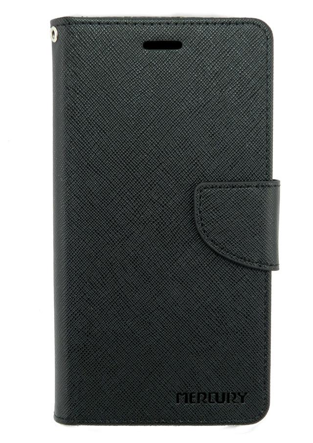 Lenovo K6 Note K53a48 чехол mercury черный