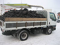 Доставка вугілля у Львові і області