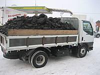 Доставка вугілля у Львові