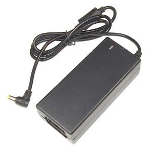 Блок питания 24W для светодиодной ленты DC12 2А PLC пластиковый