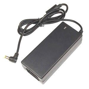 Блок питания 24W для светодиодной ленты DC12 2А PLC пластиковый, фото 2