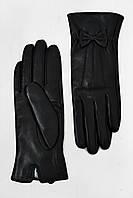 Женские кожаные перчатки Анзак