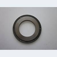 Диск тормозной Заз 1102-05 передний нового образца (круглый) кованный CRB
