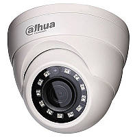 2 МП 1080p водозащитная HDCVI видеокамера DH-HAC-HDW1220MP-S3 (2.8 мм)